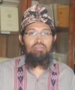 Rochtri Agung Bawono, S.S., M.Si.