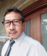 Dr. Ir. I Wayan Widia, M.SIE