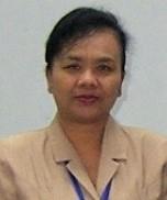 Dr. Ir. Ni Wayan Tatik Inggriati, MP.