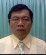 Yohanes Bambang Sugiarto.