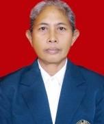Dr. Ir. Ida Ayu Okarini, M.Si