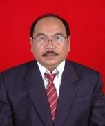 Prof. Dr. Drh. Ida Bagus Komang Ardana, M.Kes