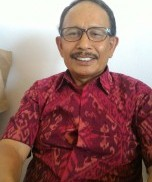 Drs. I Nyoman Kadjeng Widjaja, MS, Apt.