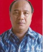 Dr. Drh. I Ketut Suatha, M.Si.