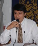 I Gusti Agung Oka Mahagangga, S.Sos, M. Si