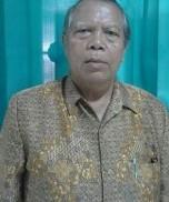 Dr.Ir. Tjok. Gede Belawa Yadnya, M.Si