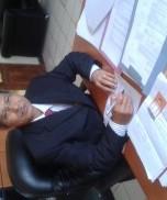Prof. Dr. Ir. I Wayan Redana, MA.Sc