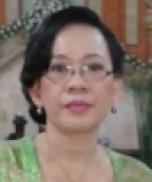 Ida Ayu Rai Widhiawati, ST, MT