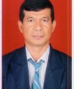 Dr. Ir.  I Nyoman Aribudiman, ST., MT., IPM.