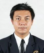 I Wayan Darya Kartika, S.Pi., M.Si.