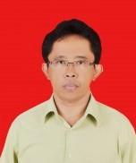 Ir. Komang Dharmawan,M.MATH,Ph.D.