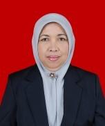 Dr. Ir. Anissa Maria Hidayati, MT.