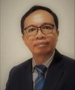 Prof. Dr. Ir. I Nengah Kencana Putra, M.S.