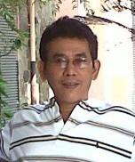 Ir. Cokorde Gede Indra Partha, M.Erg., MT