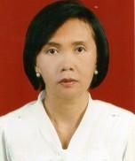 Ir. Sri Anggreni Lindawati, M.Si.