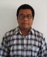 I Wayan Sumarjaya, S.Si., M.Stats