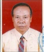 Ir. A.A. Ketut Ngurah Tjerita, M.Sc.