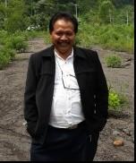 Prof. Dr. Ir.  Komang Budaarsa, MS