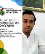 Ida Bagus Dwi Setiawan, SST., Par., M.Par.