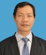 Dr. Yohanes Kristianto, S.Pd. M.Hum.