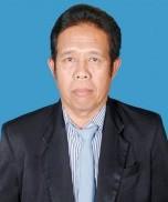 Dr. Ir. I Ketut Sukada, M.Si