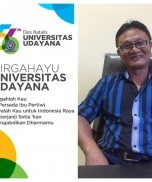 Dr. Ir. I Wayan Suweda, MSP