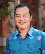 Agus Muriawan Putra, SST.Par, M.Par