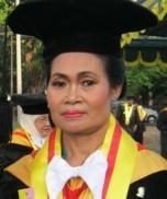 Dr. Drh. Ida Ayu Pasti  Apsari, M.P.
