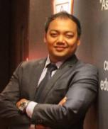 Dr. NARARYA NAROTTAMA, S.E., M.Par., M.Rech