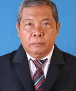 Dr. Ir. I Ketut Wijaya, M.Erg.