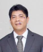 Dr. I Made Agus Ariawan, ST, MT