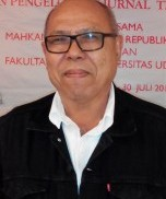 Prof. Dr. I Putu Sudarma Sumadi, SH., SU