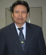 Prof. Dr. Ir. Dewa Ngurah Suprapta, M.Sc