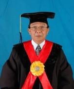 Prof. Dr. I Made Pasek Diantha, SH, MS