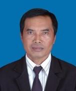 Dr. Ir. I Dewa Gde Mayun Permana, M.S.