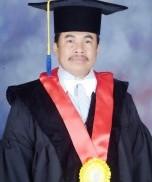 Prof. Dr. I Made Arya Utama, SH., M.Hum.