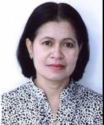 Dr. Ir. Ni Nyoman Suryani, M.Si