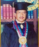 Prof. Dr. Ir. Nyoman Suparta, MS, MM