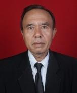 Ir. I Wayan Subagiana, M.Si