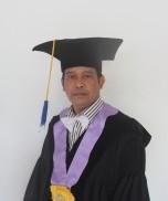 Prof. Dr. Drh. I Ketut Puja, M.Kes.