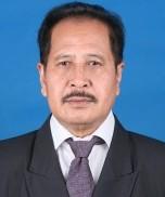 Prof. Dr. Ir.  Nyoman Budiartha RM., MSc