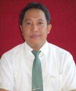 Prof. Dr. Drh. I NYOMAN SUARSANA,M.Si