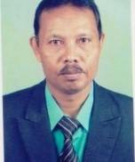 Prof. Dr. Ir. I Nyoman Wijaya, M.S.