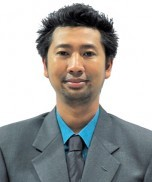 Cokorda Rai Adi Pramartha,ST.MM.PhD