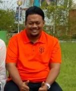 Putu Perdana Kusuma Wiguna, S.Si., M.Sc.