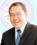 Dr. Drh. I Gusti Ngurah Sudisma, M.Si.