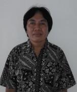 Prof. Dr. Ir. I Nyoman Sutarpa Sutama, MS