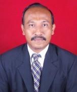 Dr. Ir. I Gusti Lanang Oka Cakra, M.Si