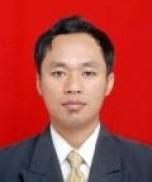 I Wayan Supriana, S.Si., M.Cs.