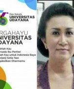 Dr. Ir. Dewi Ayu Warmadewi, S.Pt.,M.Si. IPM